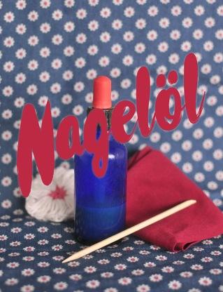 »Happy Nails« DIY Nagelöl | Schwatz Katz